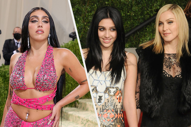 Madonna's Daughter Lourdes Says She Didn't Grow Up Like The Other Kids Of Famous People