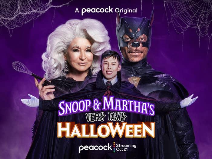 Tasty's Halloween special