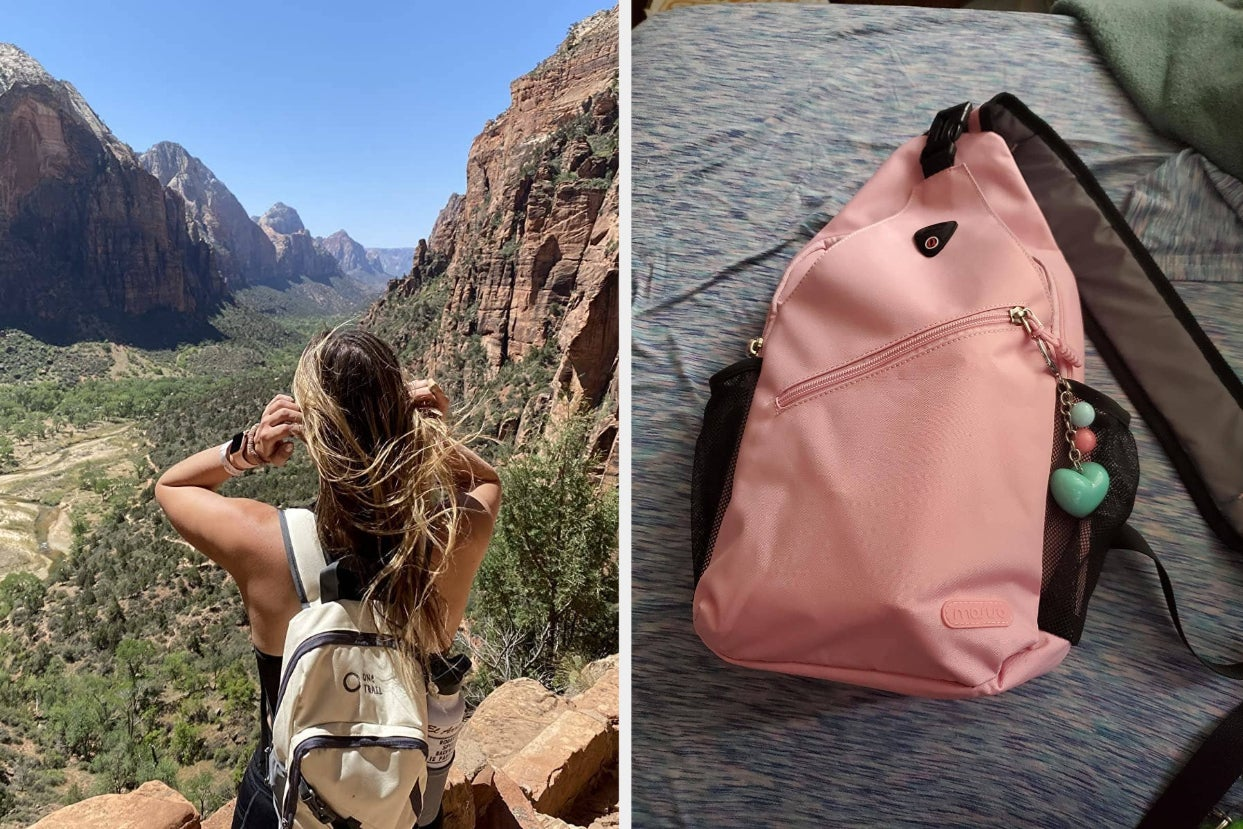 21 Small Hiking Backpacks For Your Next Outdoor Adventure
