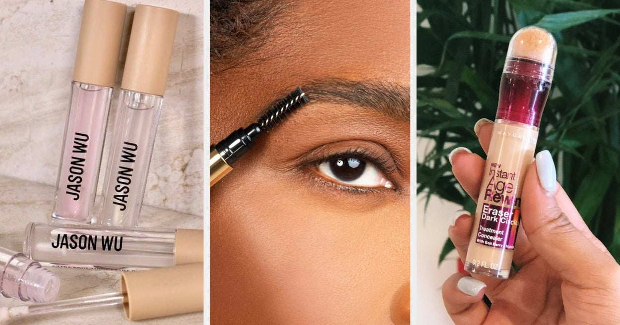 31 Cosmetic Products From Target To Help Solve Your Most Annoying Beauty Problems