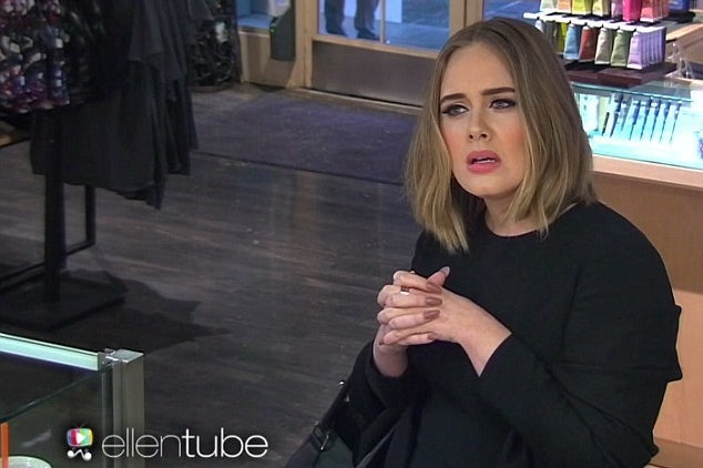 Here Are 20 Times Adele Was Trending Online — 16 Times Were For Good Reasons And 4 Times Were For Not-So-Good Reasons