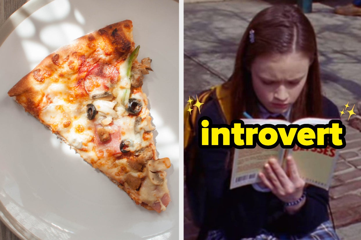 Doubt Us All You Want, But I Guarantee We Can Guess If You're An Introvert Or Extrovert Based On Your Food Preferences