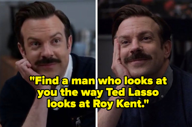 """29 Jokes About """"Ted Lasso"""" That Will Never Not Be Funny"""