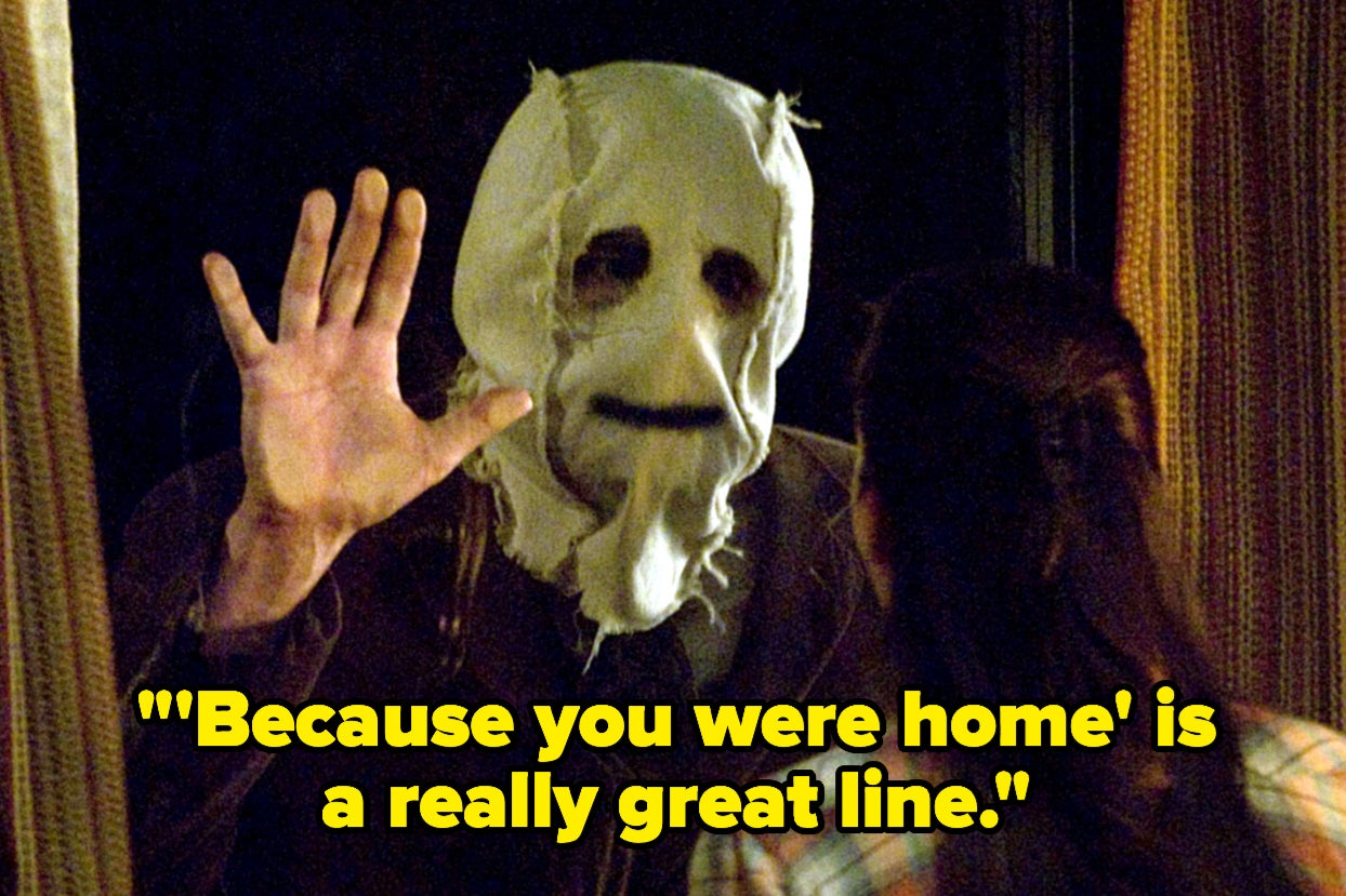 23 Specific Things People Loved About Horror Movies They Actually Hated