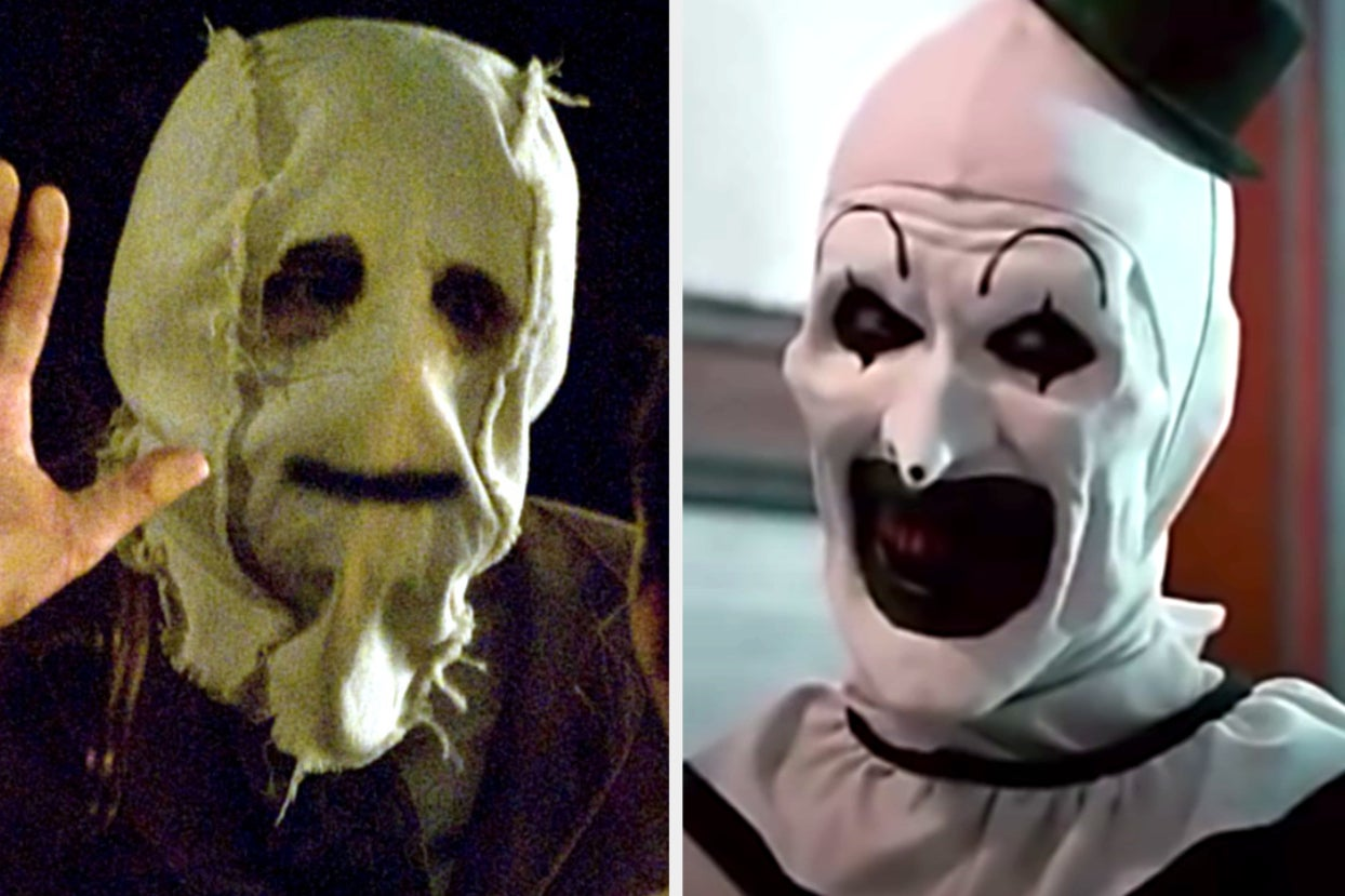 People Are Sharing Horror Movies They Hated That Had One Thing They Liked, And The Examples Are Great