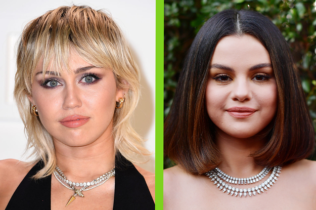 """It's Time To Tell Us How You Really Feel In This """"Love Or Hate 'Em"""" Celeb Poll"""