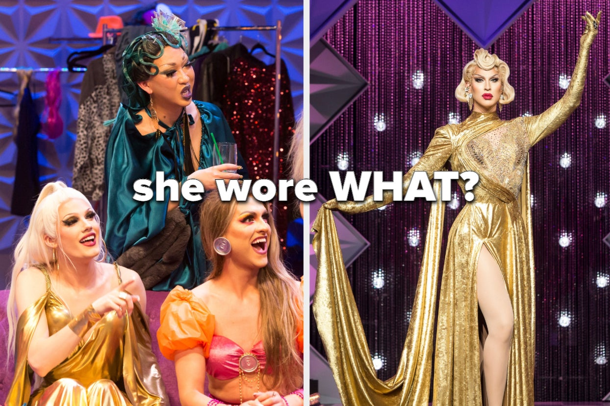 Start Your Engines! Here Are19 Things That Gagged Me From The Premiere Of Canada's Drag Race