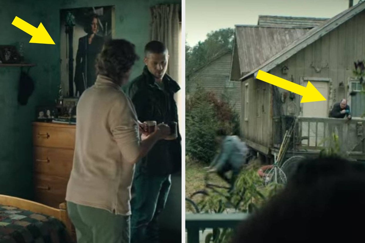 """14 Clever """"Midnight Mass"""" Easter Eggs You May Have Missed During Your First Watch"""