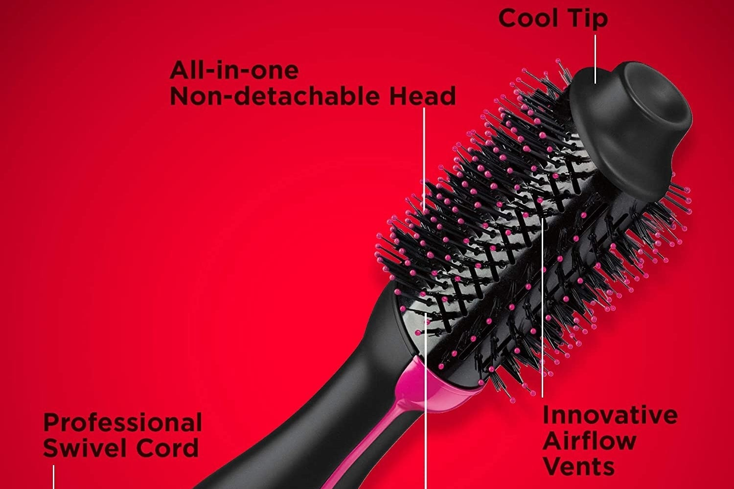 Today's Amazon Daily Deal Is Up To 60% Off Top Hair Hot Tools