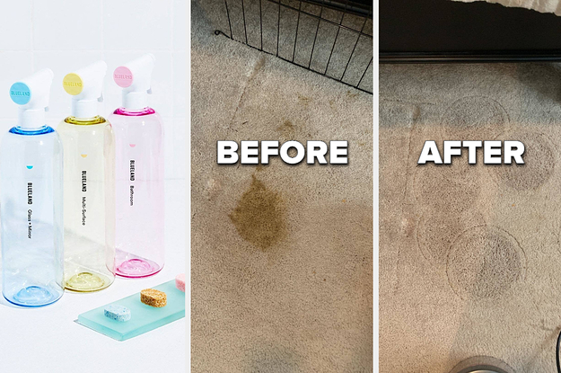 32 Tips To Make The Process Of Cleaning Less Painful