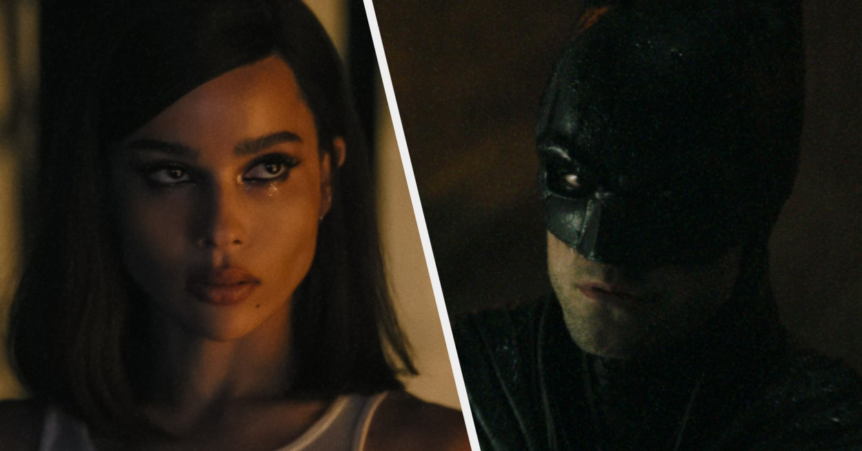 """""""The Batman"""" Just Got A Brand New Trailer And Holy Heck, Y'all"""