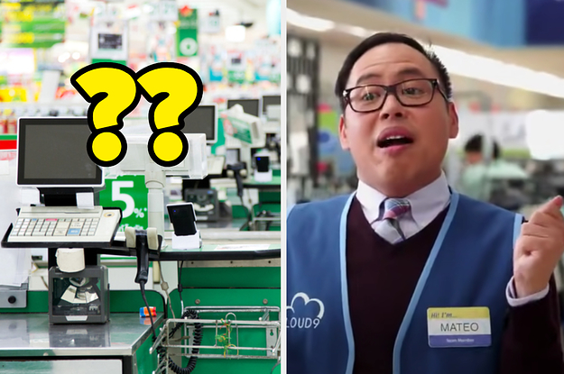 If You Pretend To Be A Cashier, We'll Reveal Which Famous Store You'd Work In