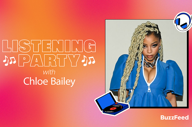 """Chloe Bailey On Her Sisterhood With Halle, Why Music Is """"Therapy,"""" And 3 Words That Describe Her Debut Album"""
