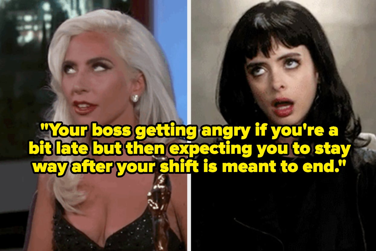 15 Double Standards That Have No Business Being A Thing In The Year 2021