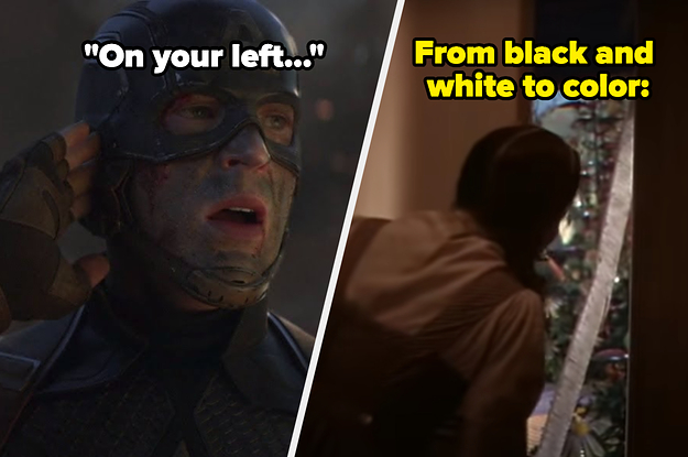 """21 Little Moments In Movies That People Believe Are The """"Best 10 Seconds In Cinema History"""""""