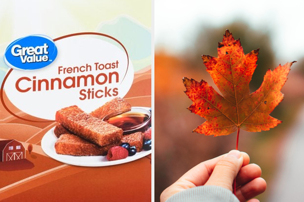 Pick Your Favs From These Walmart Food Aisles To Discover What Kind Of Leaf You Are