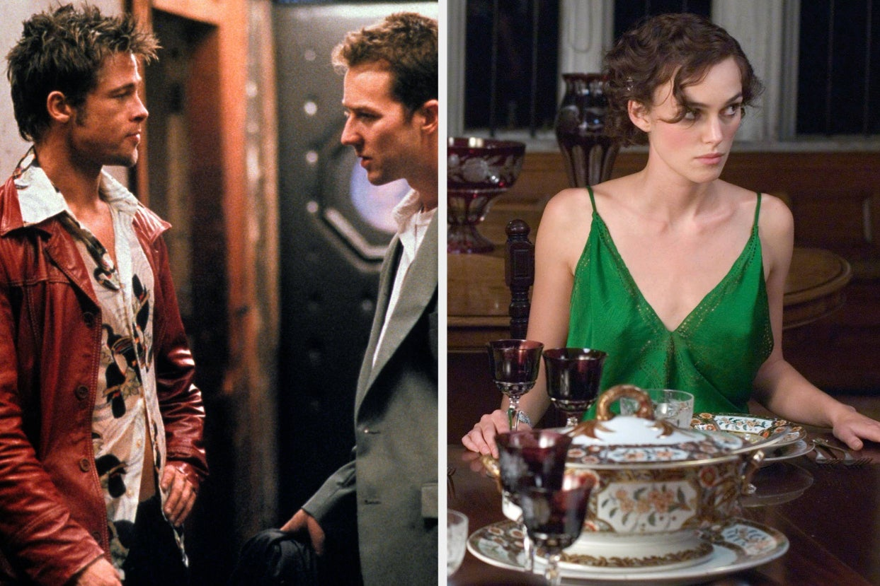 64 Of The Best Movies To Stream On Amazon Prime Video In October