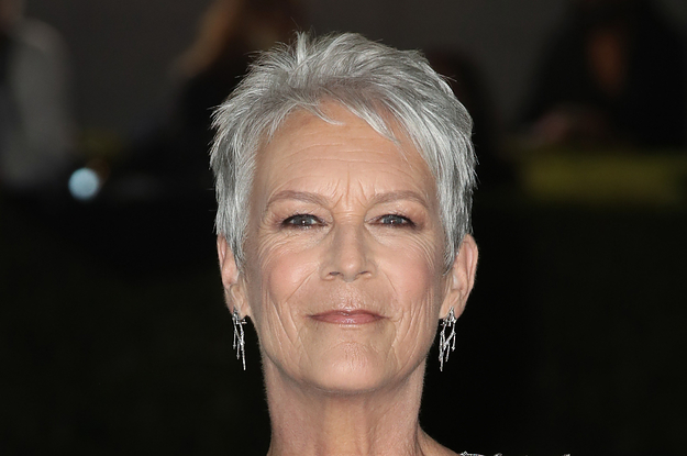 """Jamie Lee Curtis Says That #MeToo Would Have """"Really Upset"""" Her Mother Janet Leigh"""