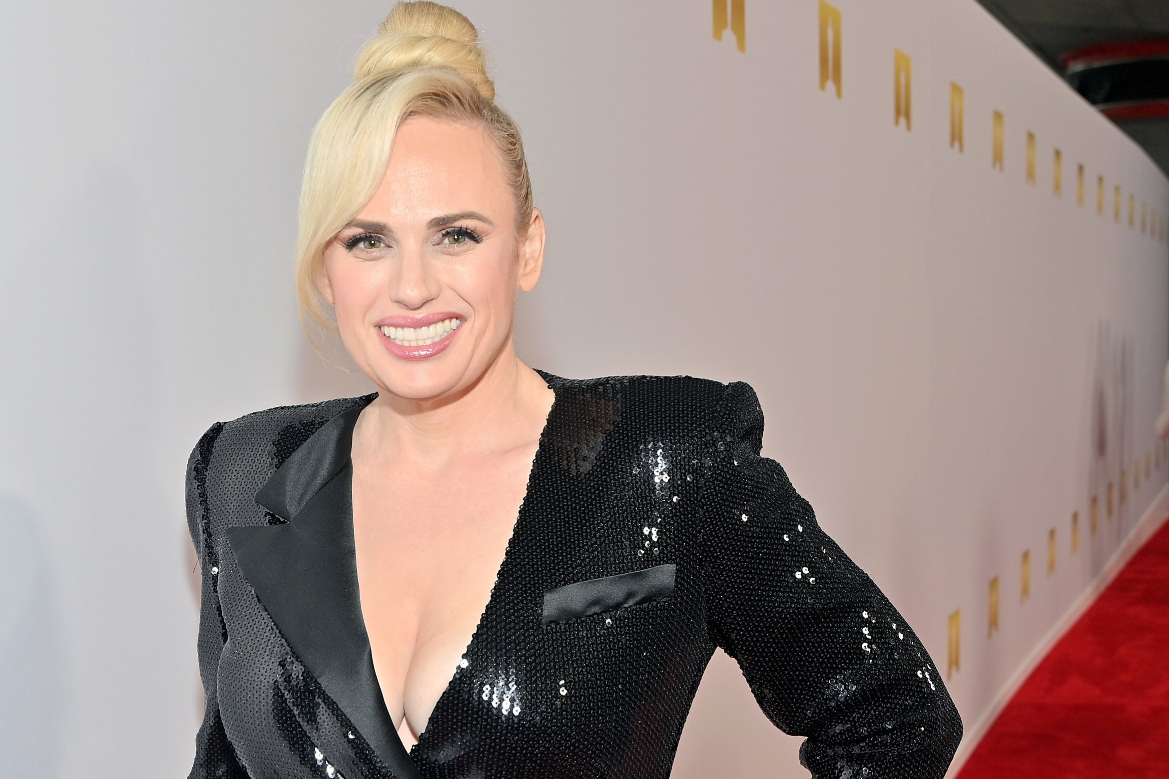 """Rebel Wilson Opened Up About The Frustrating Public """"Obsession"""" With Her Body Rather Than Her Career"""