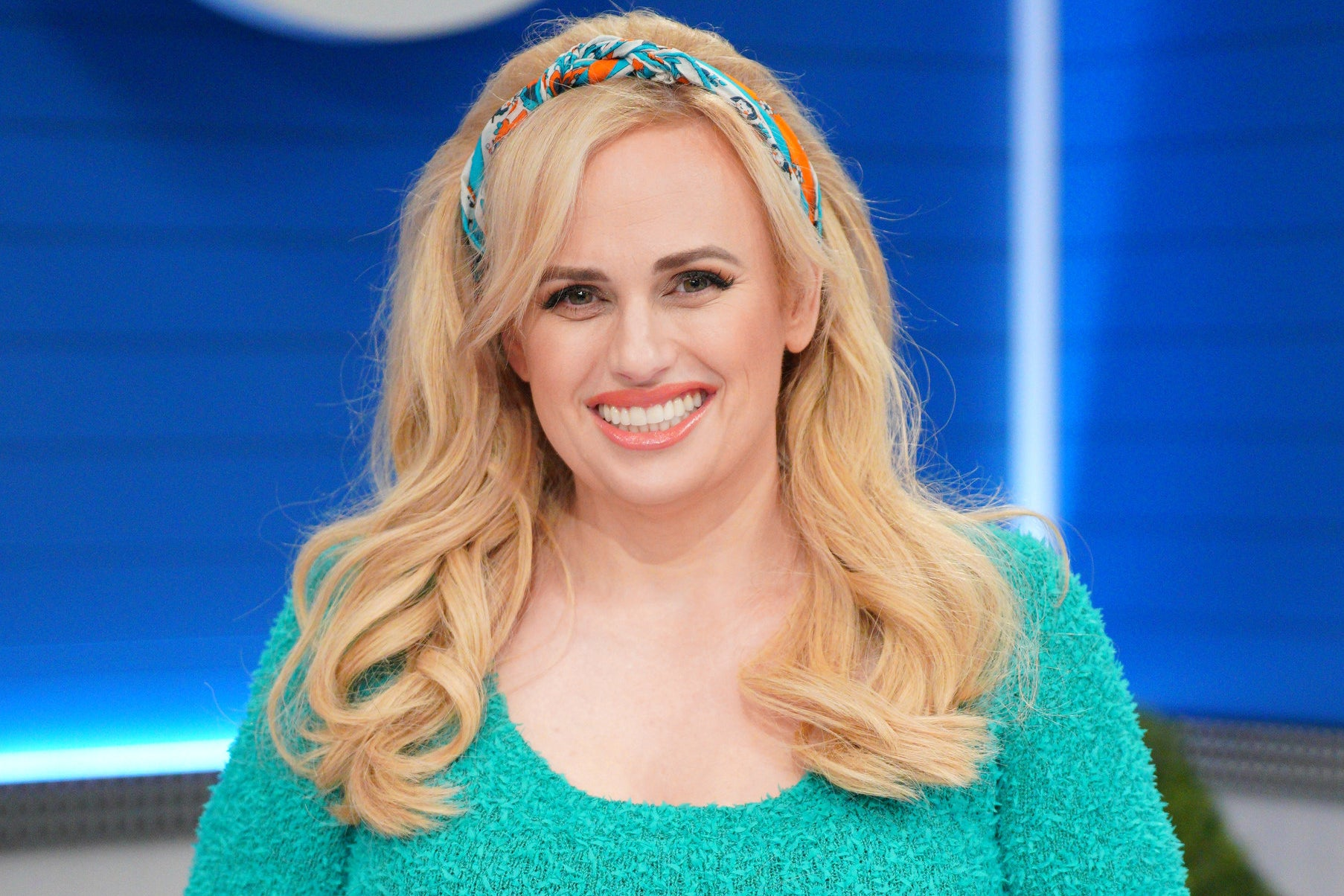 """Rebel Wilson Addressed The Public's Frustrating """"Obsession"""" With Her Body"""