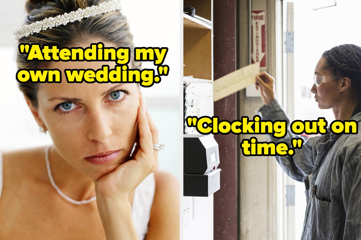 Not Staying Late, Humming, And 13 Other Ridiculous Reasons Why People Got In Trouble At Work