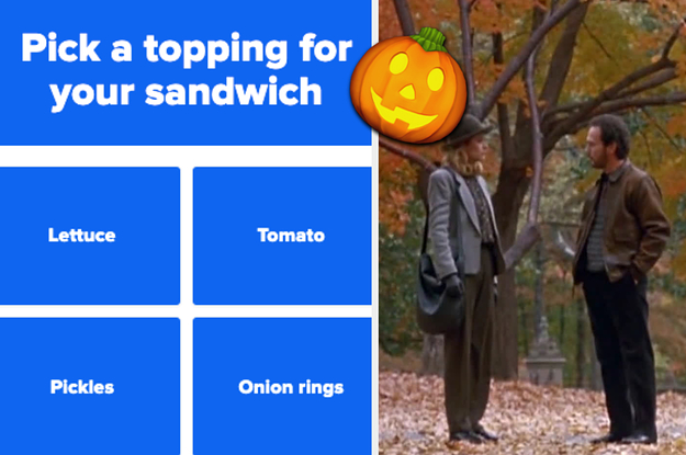 Make Your Own Chicken Sandwich And We'll Give You A Fall Activity To Do That's Not Pumpkin Picking