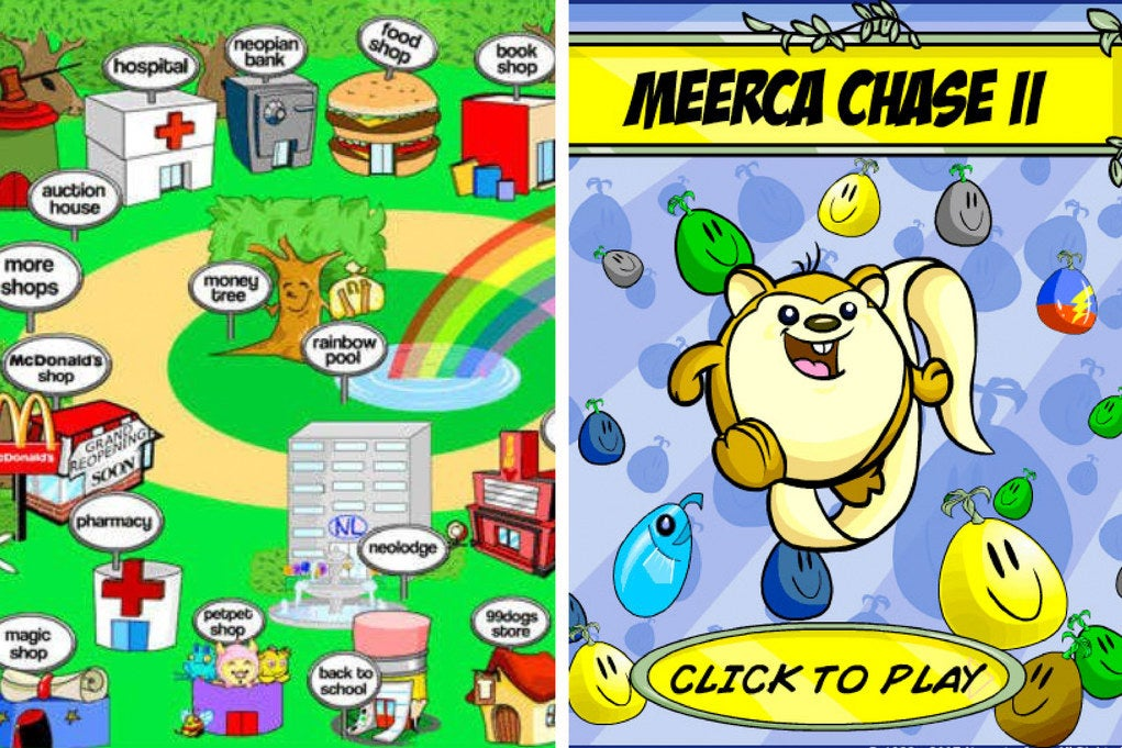 If You Did 21/24 Of These Things, You Were Definitely Obsessed With Neopets As A Kid