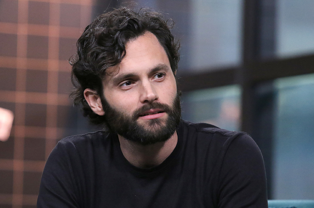 """Penn Badgley Weighed In On The Wild Finale Of """"You"""" Season 3, And What Could Be In Store For His Character"""