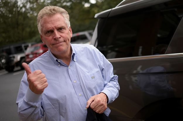 Virginia Democrats Want To Give Trump Another Loss, Even If Theyre Eh On Their Own Candidate