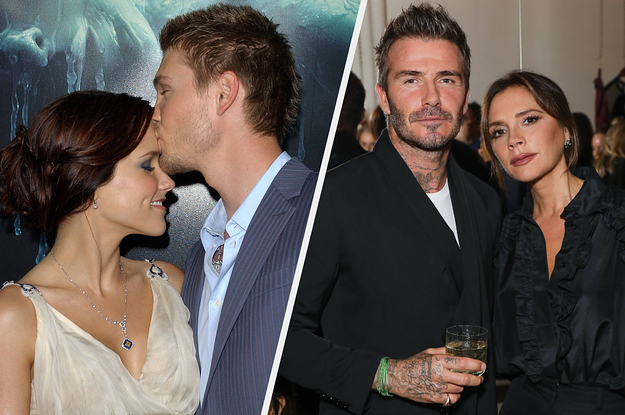 11 Celebrity Couples Whove Been Married For Almost 20 Years Or More, And 11 Who Couldnt Stay Together For One