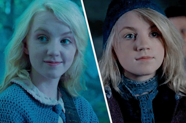 """If You Eat, Sleep, And Breathe """"Harry Potter,"""" Then You Should Get 7/7 On This Luna Lovegood Trivia Quiz"""