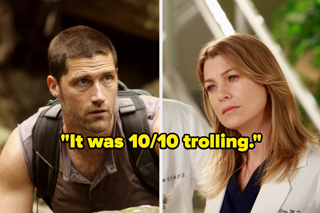 19 Shows That Just Might Be The Most Overrated In The History Of Television