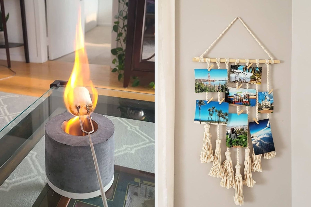 34 Things To Make Your Home So Welcoming, Friends Will Just Start Showing Up