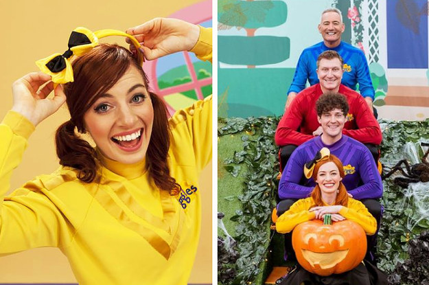 Emma Watkins Just Announced That She's Leaving The Wiggles After 11 Years