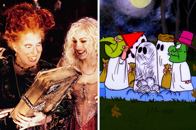 The 23 Best Halloween Movies You Can Stream Right Now