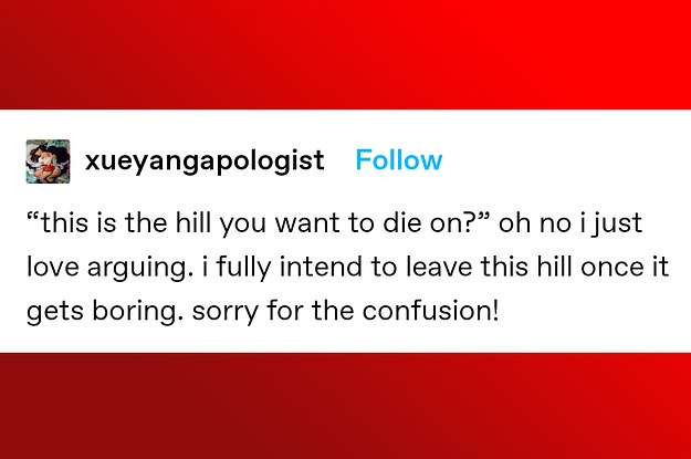 18 Jokes From The Internet That Are So Good, You'll Think About Them All The Time