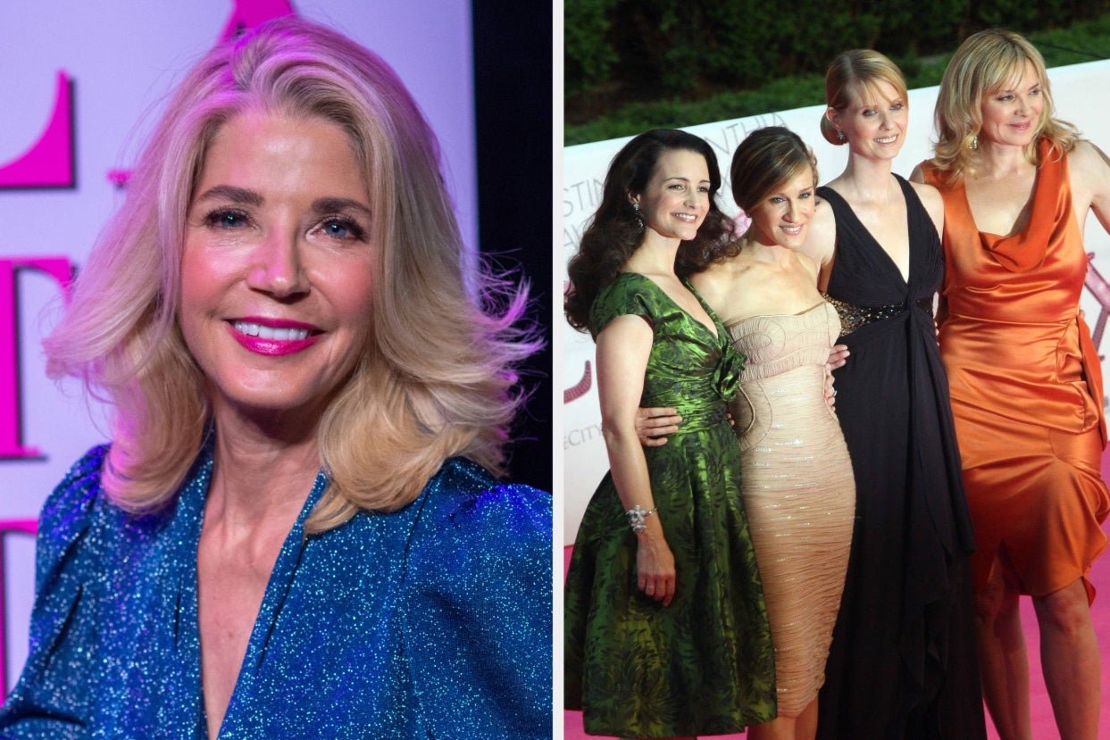 """The Author Of """"Sex And The City"""" Opened Up About Kim Cattrall's Feud With Her Costars Months After She Was Accused Of Shading Them On Instagram And Defended Her Decision Not To Do The Reboot"""