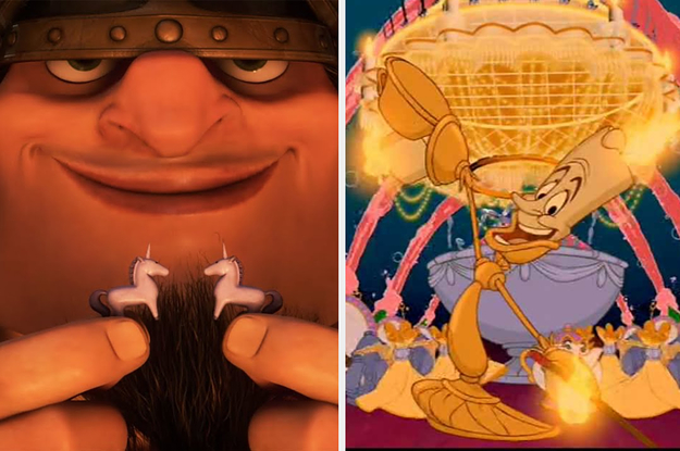 Sorry, But You Can Only Save One Song Per Disney Movie, And It's Actually Impossible