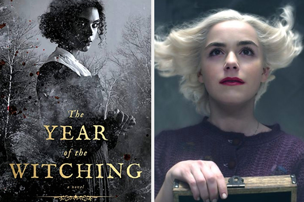 23 Books About Witches That Are Perfect For Halloween