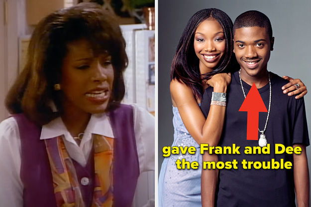 """Take This """"Moesha"""" Poll And See If You Have The Same Opinions As Everyone Else"""