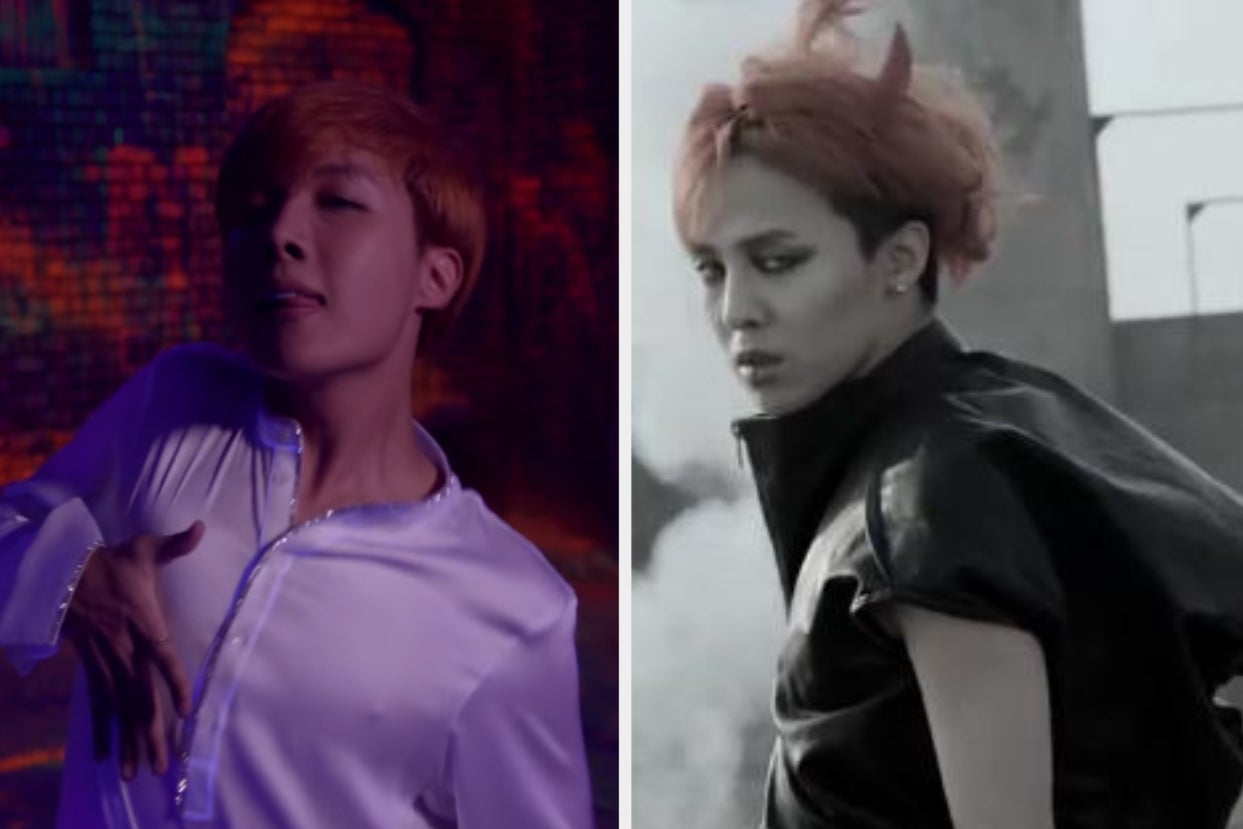 Halloween Is Almost Here, Let's See How Many Of These Spooky K-Pop Songs You Know
