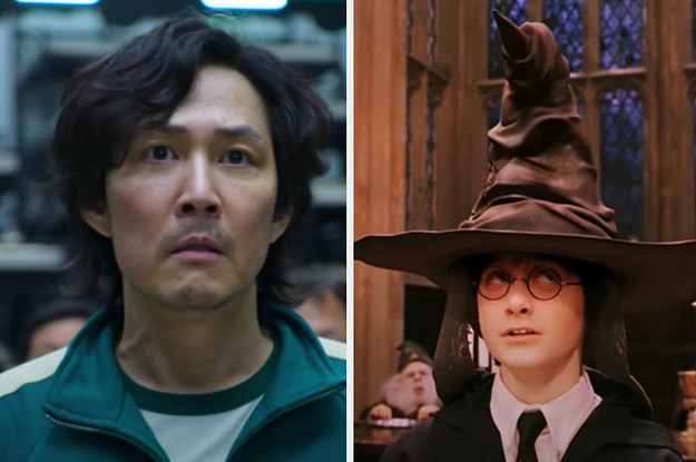 """Cho Sang-Woo Is Without A Doubt A Slytherin, But Let's See Where You'd Sort The Other """"Squid Game"""" Players"""