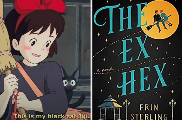 Your Witchy Opinions Will Reveal Which Book About Magic And Witches You Should Read Next