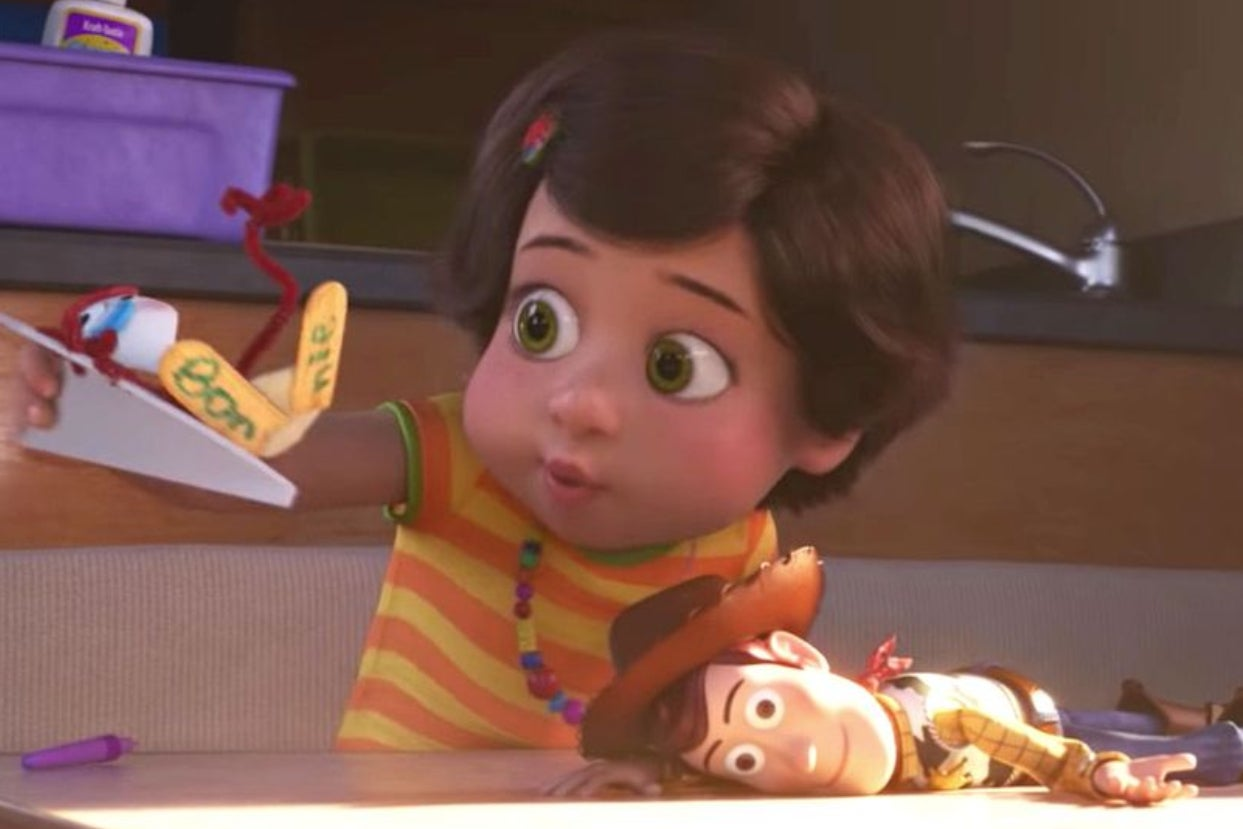 These Disney/Pixar Characters Are Dangerously Underrated — Do You Remember Their Names?