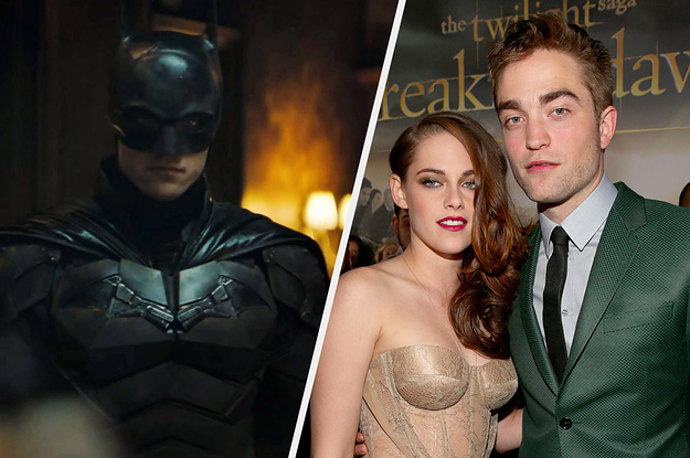 Kristen Stewart Responded To A Social Media Campaign That Pushed For Her To Be The Next Joker Alongside Robert Pattinson's Batman, And I'm Very Amused
