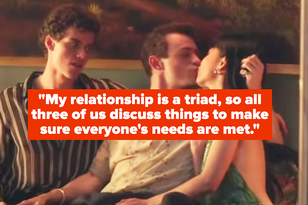People Who Practice Polyamory Are Opening Up About The Rules They Follow In Their Relationships, And It's Super Eye-Opening