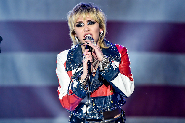 Miley Cyrus Revealed The Surprising Reason Why Her Voice Has Constantly Been Criticized By Professionals