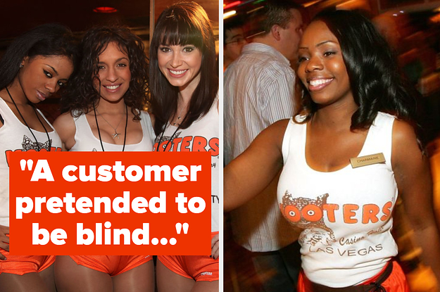 15 Hooters Employee Horror Stories That Are Some Of The Worst Things I've Ever Read, And One That's Actually Nice