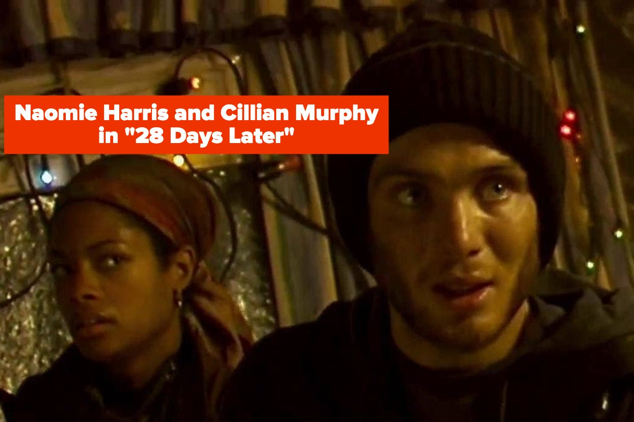 21 A-List Actors Who Starred In These 2000s Horror Movies