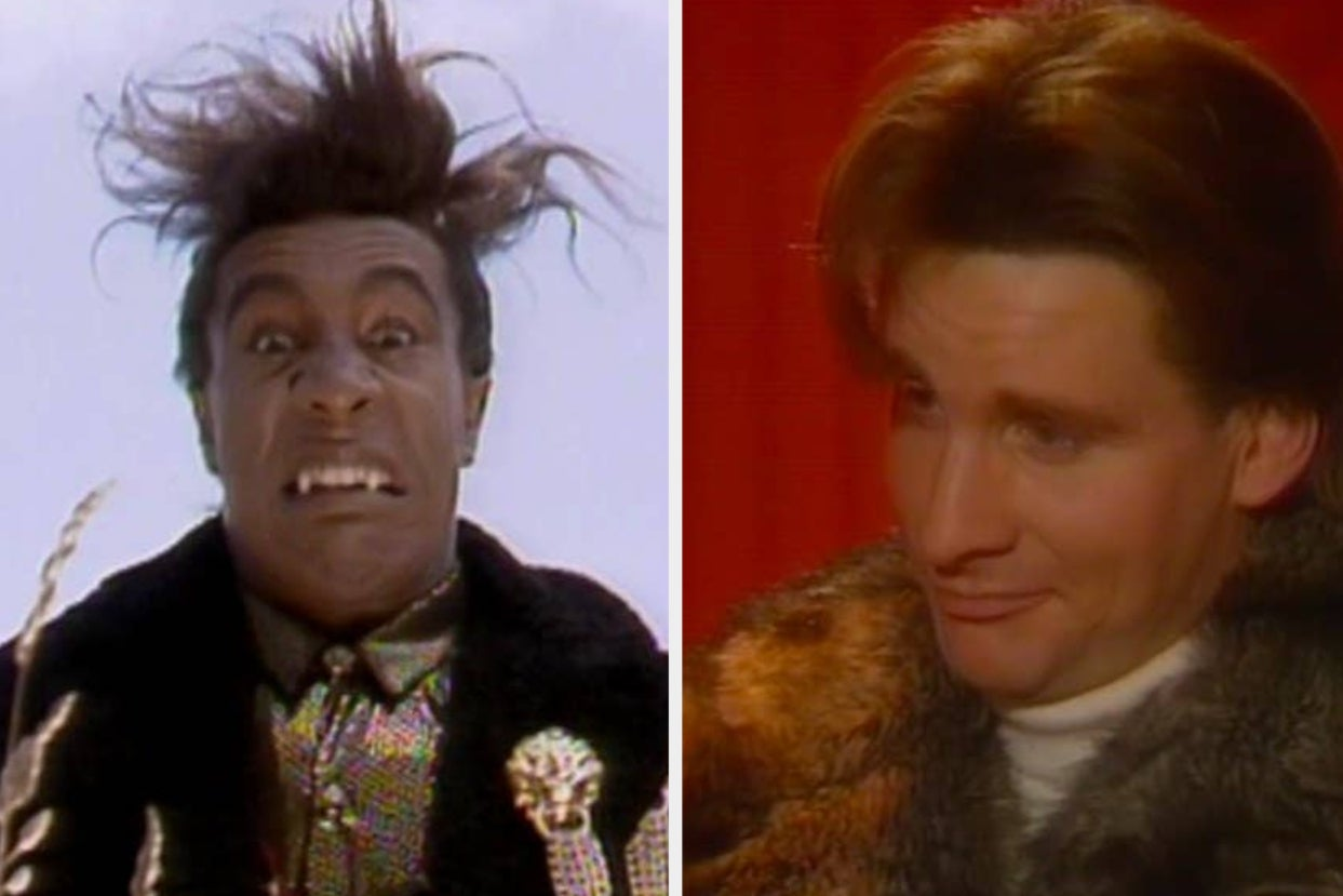 """The 20 Greatest """"Red Dwarf"""" Episodes Of All Time"""